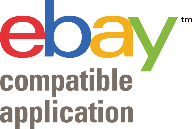 eBay Compatible Application Logo